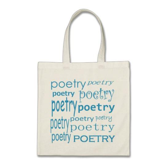 poetry bag