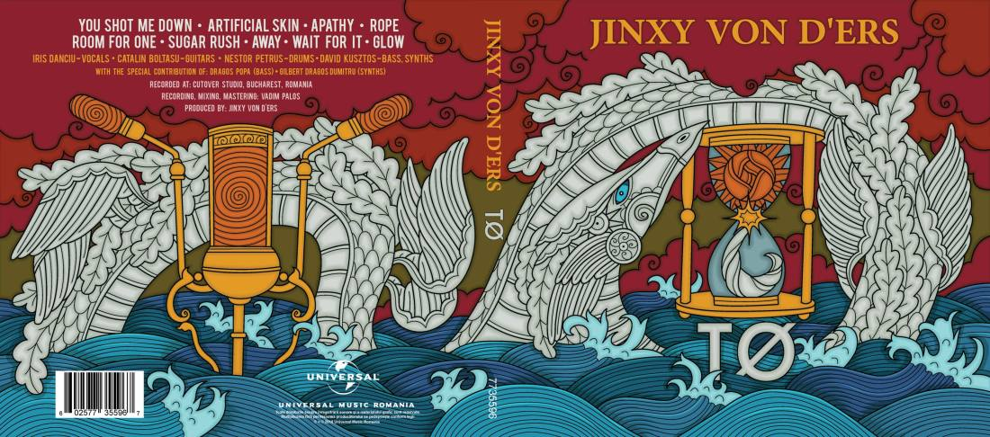 jinxy