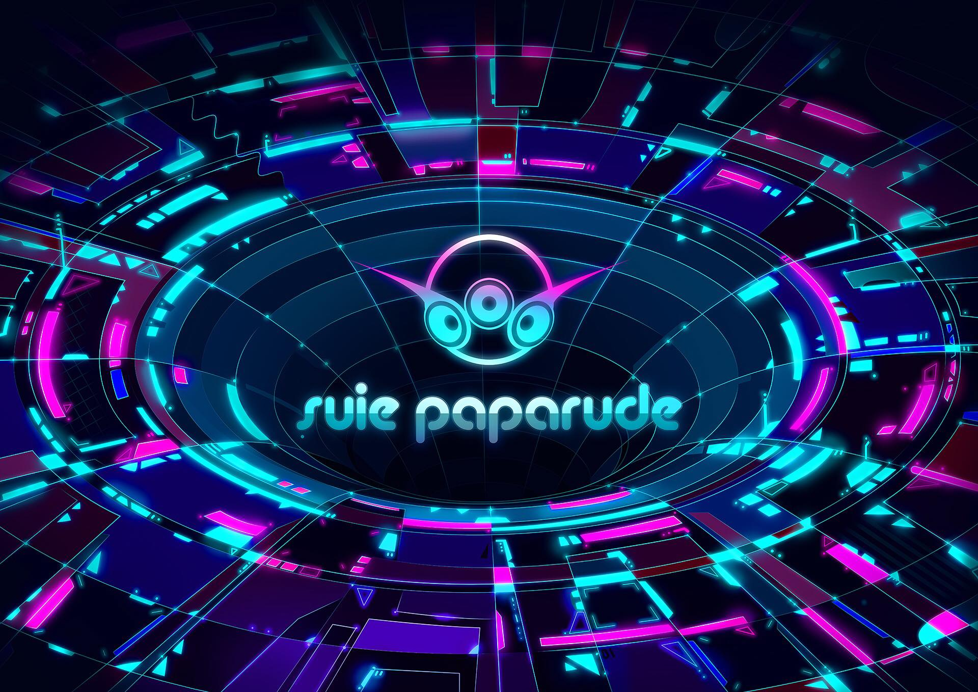 Suie Paparude Cover