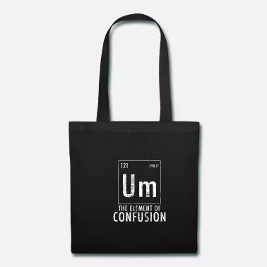 to-confusion-element-of-confusion-tote-bag